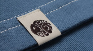 Pretty Green Clothing Label